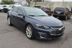 2018_Chevrolet_Malibu_Premier_ Houston TX