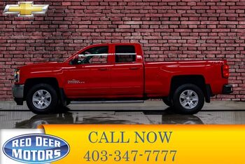 2018_Chevrolet_Silverado 1500_4x4 Double Cab LT True North Edition_ Red Deer AB