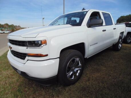 2018_Chevrolet_Silverado 1500_Custom_ Paris TN