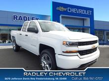 2018_Chevrolet_Silverado 1500_Custom_ Northern VA DC