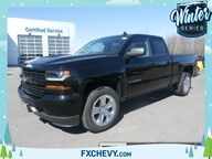 2018 Chevrolet Silverado 1500 Custom Watertown NY