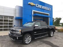 2018_Chevrolet_Silverado 1500_High Country_ Rochester IN