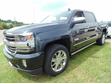2018_Chevrolet_Silverado 1500_High Country_ Paris TN
