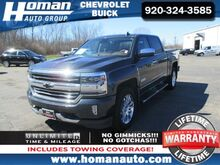 2018 Chevrolet Silverado 1500 High Country Waupun WI