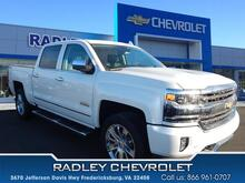 2018_Chevrolet_Silverado 1500_High Country_ Fredericksburg VA