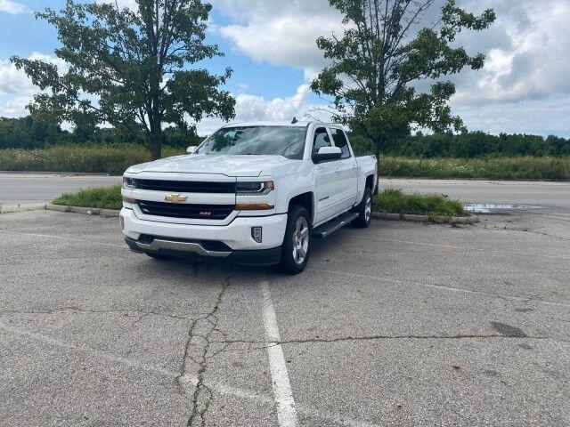 2018 Chevrolet Silverado 1500 LT Columbus OH