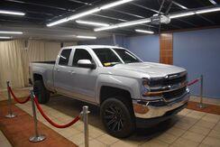 2018_Chevrolet_Silverado 1500_LT Double Cab 4WD $6800 IN UPGRADES_ Charlotte NC