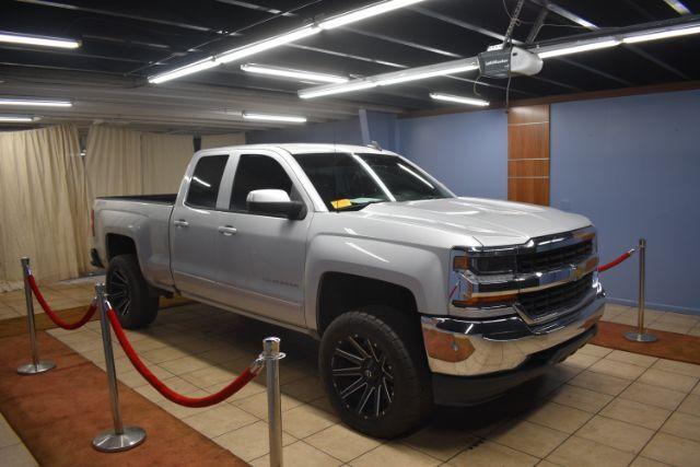 2018 Chevrolet Silverado 1500 LT Double Cab 4WD $6800 IN UPGRADES Charlotte NC