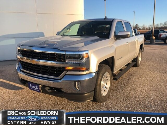 2018 Chevrolet Silverado 1500 LT Milwaukee WI