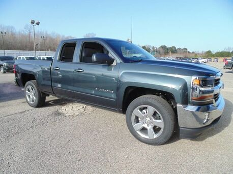 2018_Chevrolet_Silverado 1500_LT_ Paris TN