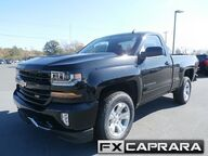 2018 Chevrolet Silverado 1500 LT Watertown NY