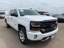 2018_Chevrolet_Silverado 1500_LTZ Crew Cab 4WD_ Laredo TX
