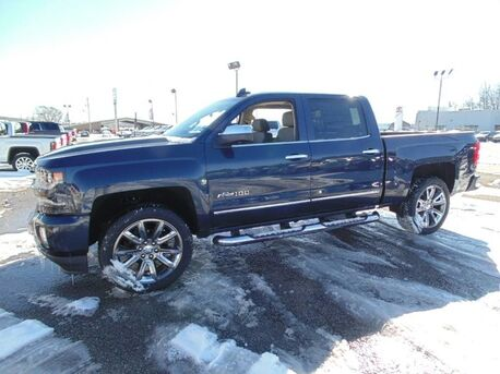 2018_Chevrolet_Silverado 1500_LTZ_ Paris TN