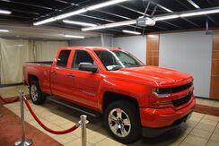 2018_Chevrolet_Silverado 1500_SILVERADO CUSTOM CREW CAB_ Charlotte NC