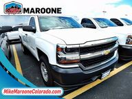 2018 Chevrolet Silverado 1500 WT Colorado Springs CO