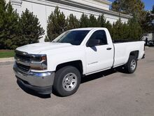 2018_Chevrolet_Silverado 1500_Work Truck Long Box 2WD_ Salt Lake City UT