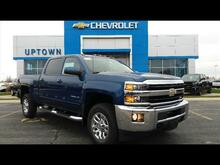 2018_Chevrolet_Silverado 2500HD_LT_ Milwaukee and Slinger WI