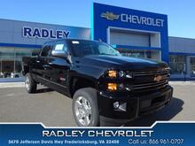 2018_Chevrolet_Silverado 2500HD_LT_ Northern VA DC