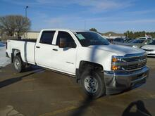 2018_Chevrolet_Silverado 2500HD_Work Truck Crew Cab Long Box 4WD_ Colby KS