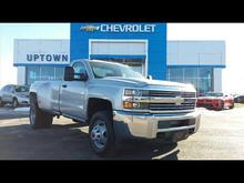 2018_Chevrolet_Silverado 3500HD_Work Truck_ Milwaukee and Slinger WI