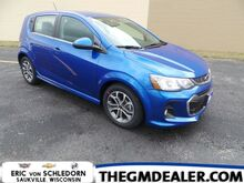 2018_Chevrolet_Sonic_LT RS HB_ Milwaukee WI