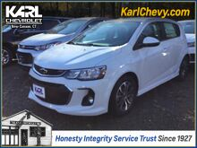 2018_Chevrolet_Sonic_LT_ New Canaan CT