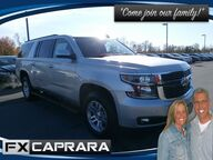 2018 Chevrolet Suburban LT 1500 Watertown NY