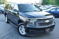 2018_Chevrolet_Suburban_LT 4WD Navigation Running Boards Tow Hitch Backup Camera 1 Owner_ Avenel NJ
