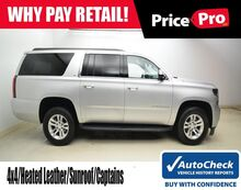 2018_Chevrolet_Suburban_LT 4WD w/Sunroof_ Maumee OH