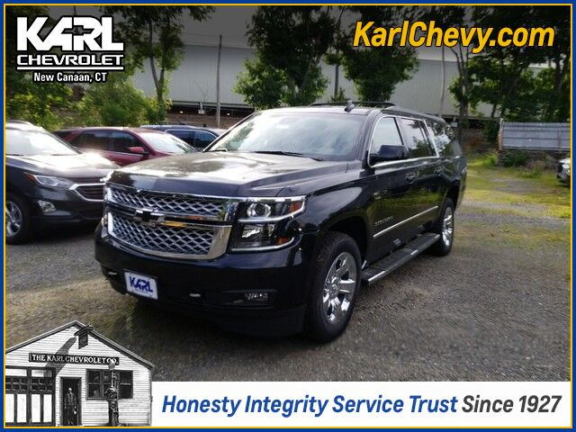 2018 Chevrolet Suburban | Karl Chevrolet New Canaan CT