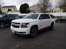 2018_Chevrolet_Suburban_LT_ New Canaan CT