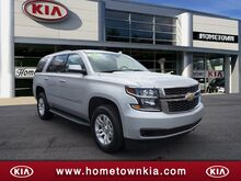 2018_Chevrolet_Tahoe_4WD 4DR LT_ Mount Hope WV