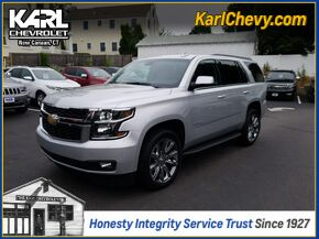 2018_Chevrolet_Tahoe_LT Luxury_ New Canaan CT