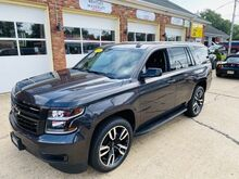 2018_Chevrolet_Tahoe_LT_ Shrewsbury NJ