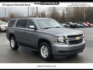 2018 Chevrolet Tahoe LT Watertown NY