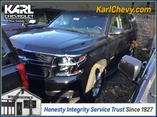 2018_Chevrolet_Tahoe_LT_ New Canaan CT