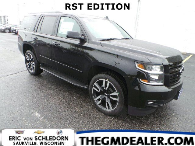 2018 chevrolet rst. contemporary rst 2018 chevrolet tahoe premier rst 4wd milwaukee wi  for chevrolet rst