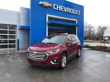 2018_Chevrolet_Traverse_High Country_ Rochester IN