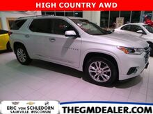 2018_Chevrolet_Traverse_High Country AWD_ Milwaukee WI