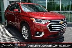 2018_Chevrolet_Traverse_High Country_ San Antonio TX