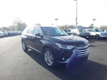 2018_Chevrolet_Traverse_High Country_ Northern VA DC