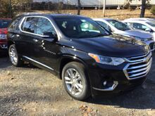 2018_Chevrolet_Traverse_High Country_ New Canaan CT