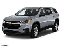2018_Chevrolet_Traverse_LS_ Northern VA DC