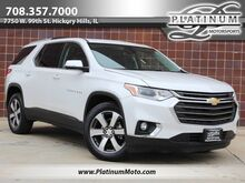 2018_Chevrolet_Traverse_LT AWD Leather 1 Owner_ Hickory Hills IL