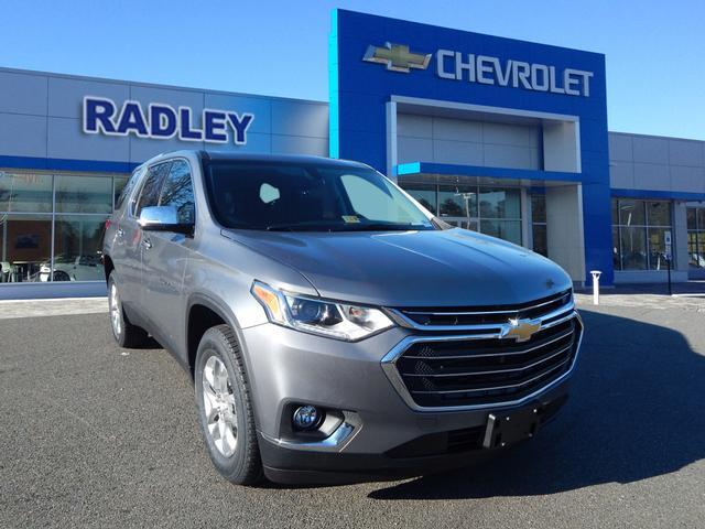 2018 Chevrolet Traverse LT Cloth Fredericksburg VA