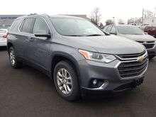 2018_Chevrolet_Traverse_LT Cloth_ Northern VA DC