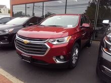 2018_Chevrolet_Traverse_LT Cloth_ New Canaan CT