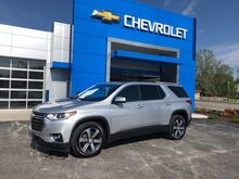 2018_Chevrolet_Traverse_LT Leather_ Rochester IN