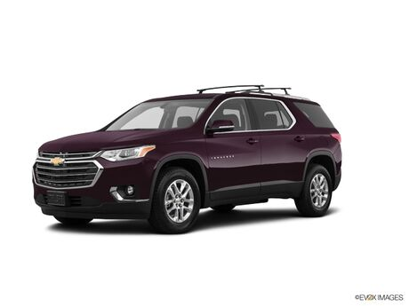 2018 Chevrolet Traverse LT Leather Fredericksburg VA