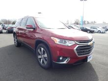 2018_Chevrolet_Traverse_LT Leather_ Fredericksburg VA
